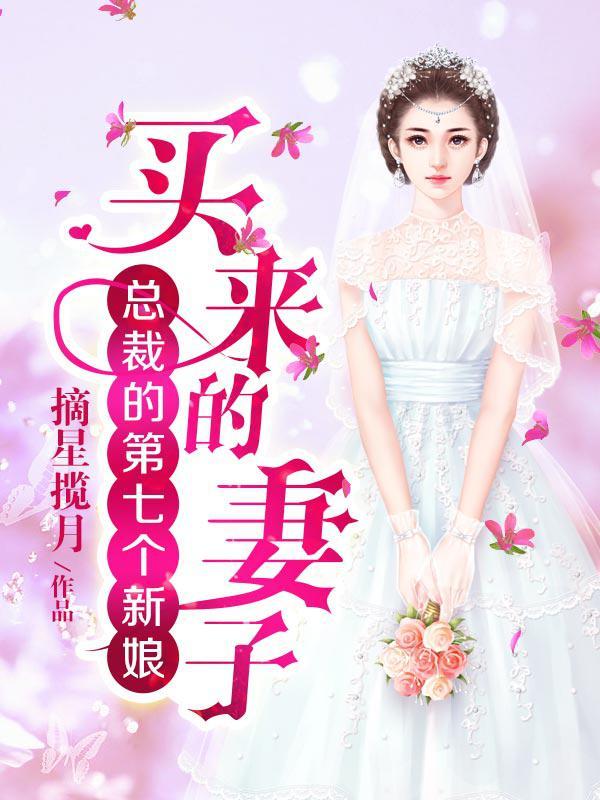 總裁的第七個新娘:買來的妻子